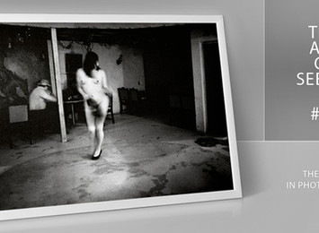 The Art of Seeing #08: The Nude in Photography