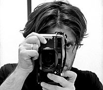 inframe - Photographer Martino Di Silvestro