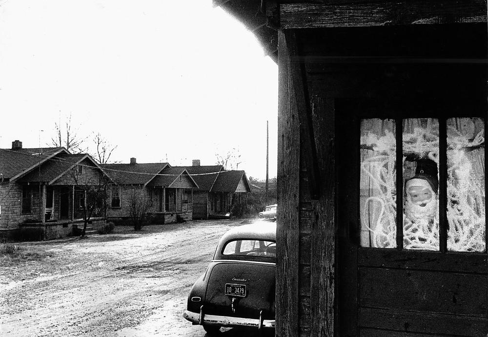 Thomas Hoepker, 1963