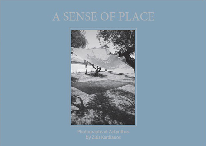 'A Sense of Place' by Zisis Kardianos