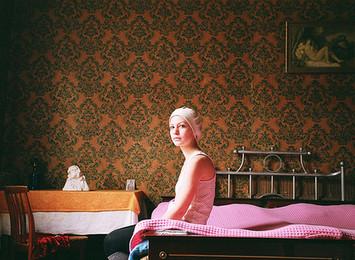 in[+]frame introduces photographer Dina Oganova