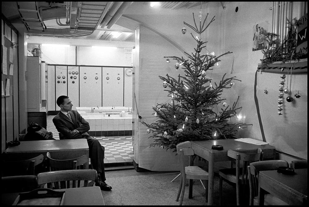 Leonard Freed, 1964