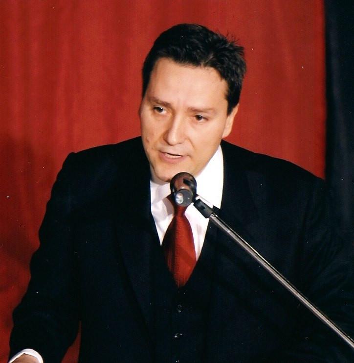 Dimitris Kalogiannis