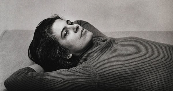 Suzan Sontag