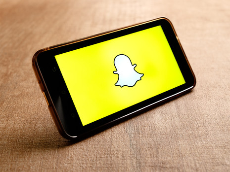 Snapchat: Advertisements with an expiration date