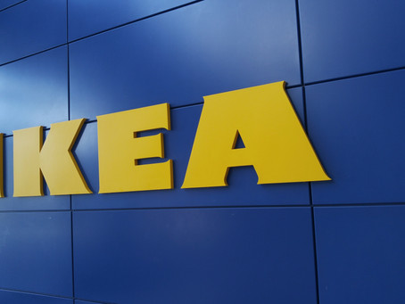 Ikea Renamed Products After Frequently Googled Problems That Those Products Solve
