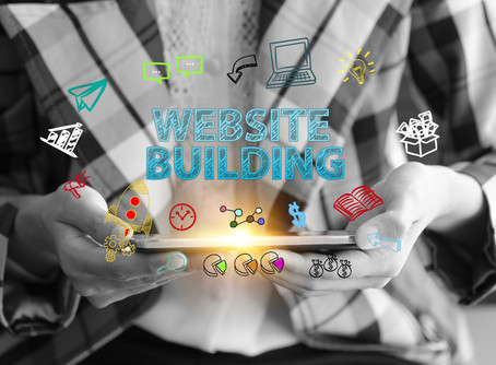 More Website Trends to Avoid...
