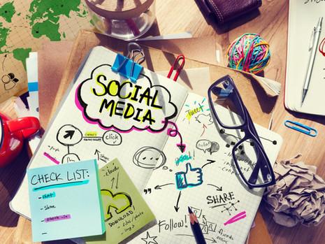 Social media engagement – Quick Tip!
