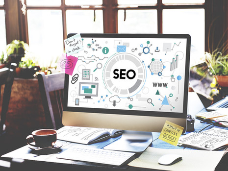 4 ways Artificial Intelligence changes the game for SEO