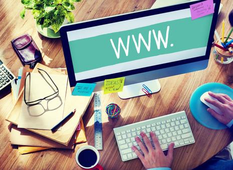 Quick website tips!