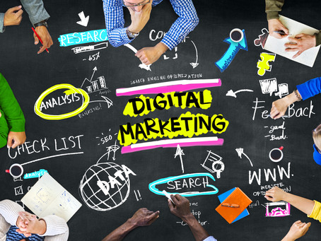 3 Golden Digital Marketing Trends for Increased Customer Acquisition!