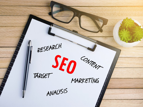 Top SEO trends to prepare for in 2017
