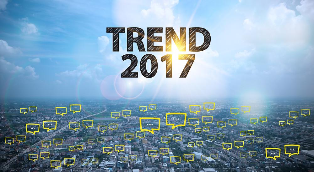 James Gaubert - 2017 Digital Trends