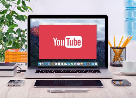YouTube in MENA