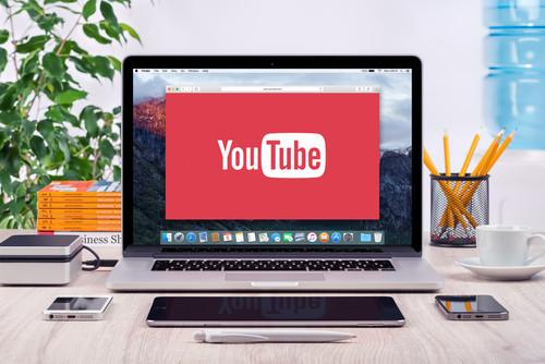James Gaubert - YouTube in MENA