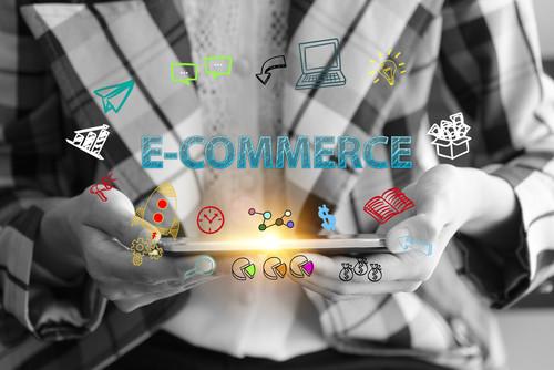 James Gaubert - Blockchain, the future of eCommerce
