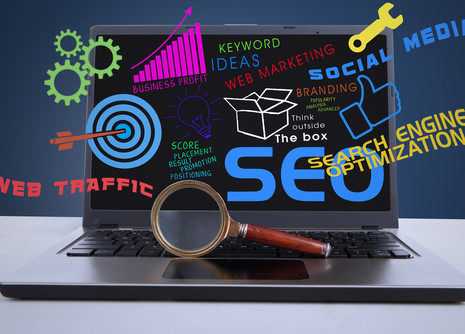 SEO big projects for 2017