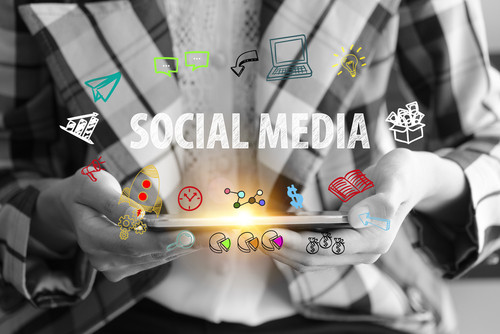 James Gaubert - Social Media - Facebook Algorithm Change