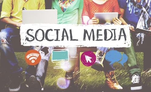 The Digital Diary - Social Media -James Gaubert