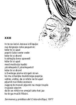 NICANOR_PARRA: Pesmi | Poemas