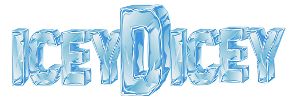 IceyDicey Logo