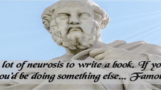 Writers Neurosis