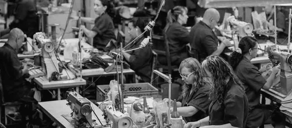 Sustentabilidad en la Industria Textil