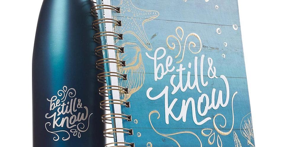 Be still & know Gift set