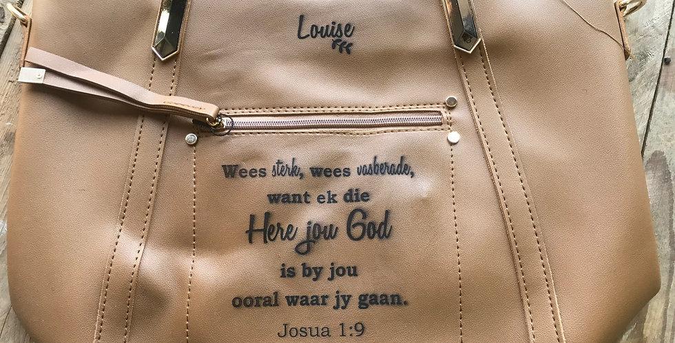 Here jou God