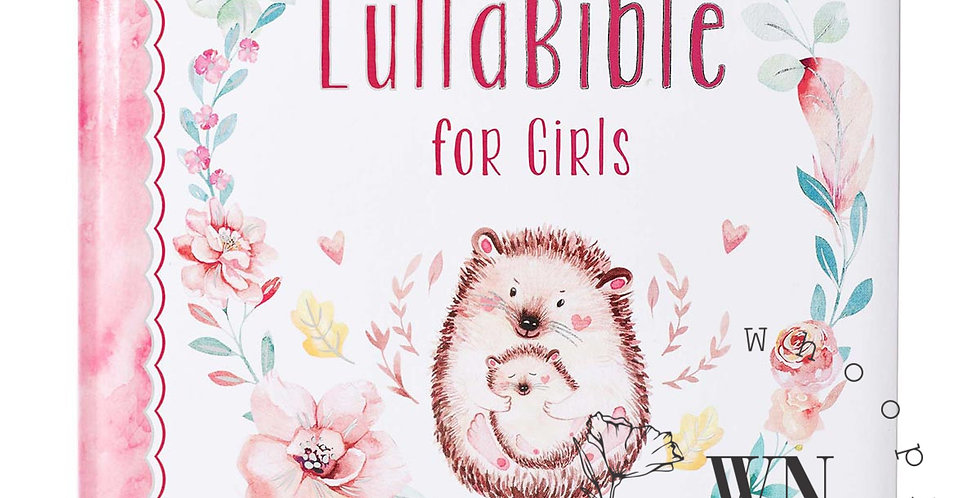 LULLABIBLE FOR GIRLS/MEISIES