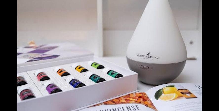 Premium Starter Kit Young Living