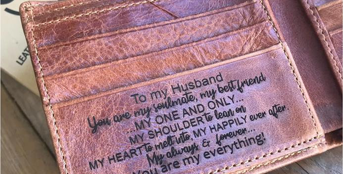 Husband Wallet