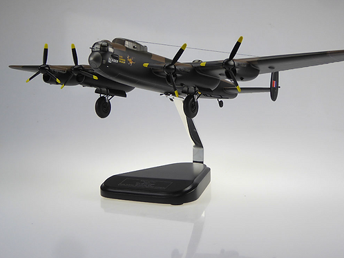 Lancaster PA474 BBMF