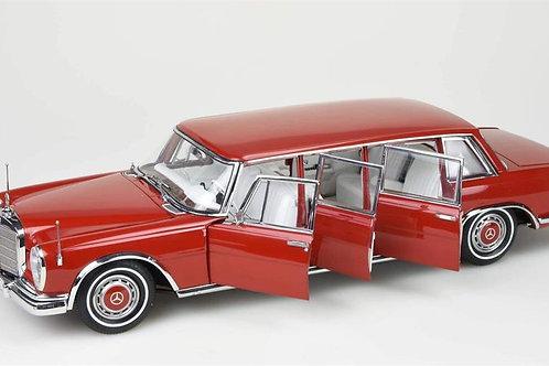 Mercedes-Benz 600 Pullman 'Red Baron'