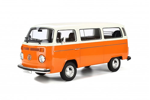 VW T2 Combi