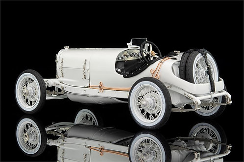 Mercedes Targo Florio 1924 - White