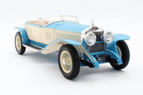 Rolls Royce Phantom Barker 1926