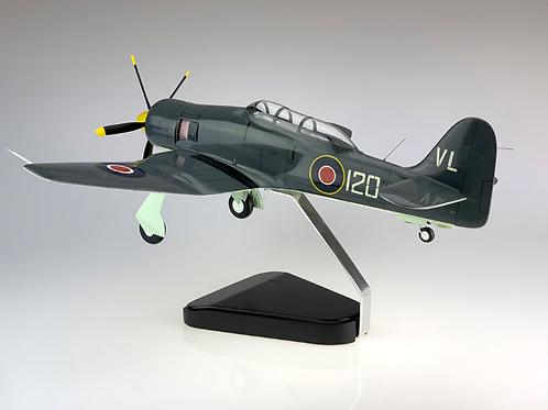 Sea Fury T20 Royal Navy