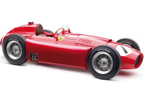 Ferrari D50 - Silverstone 1956