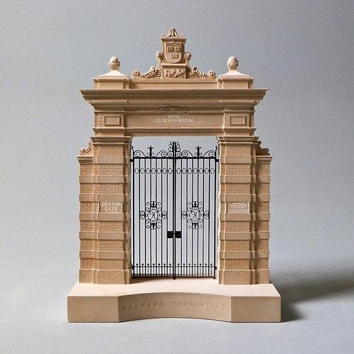 Harvard University Dexter Gate
