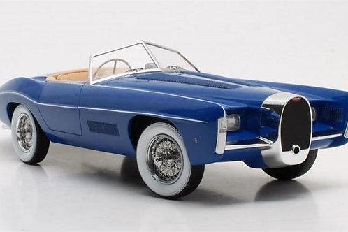 Bugatti T101C Exner Ghia