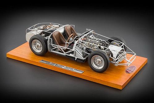 Maserati 300S 1956 Chassis