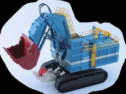 Komatsu PC8000-6 Excavator
