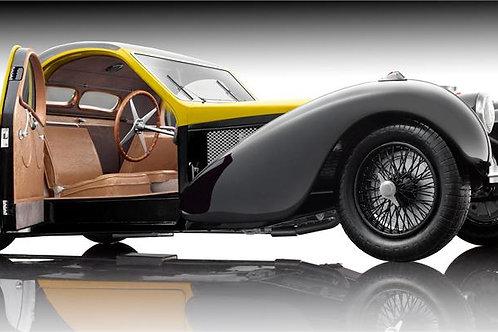 Bugatti Atalante Type 57SC