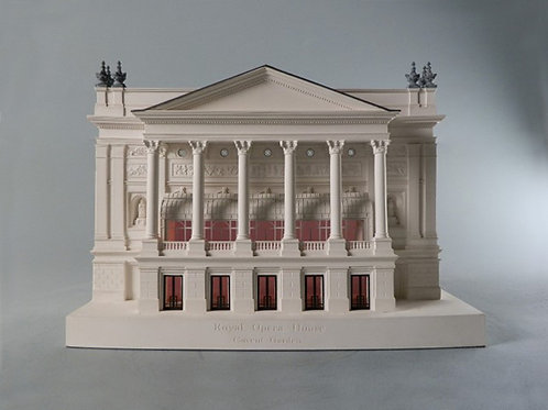 Royal Opera House, Covent Garden