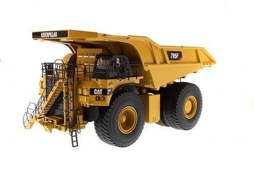 Mining Truck - CAT 795F
