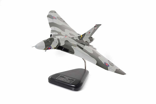 Avro Vulcan - Gear Up