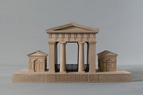 Euston Archway