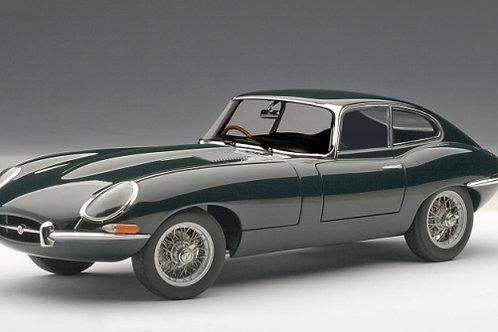 Jaguar E-Type Coupe S1