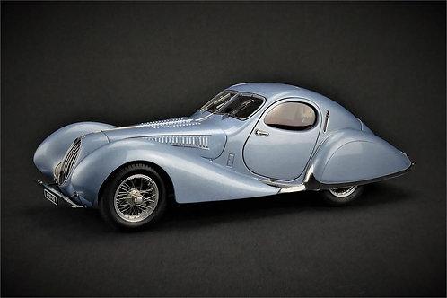 Talbot Lago Coupe Type 150